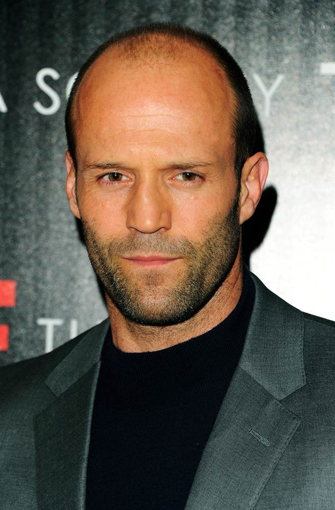 Jason Statham | Health...
