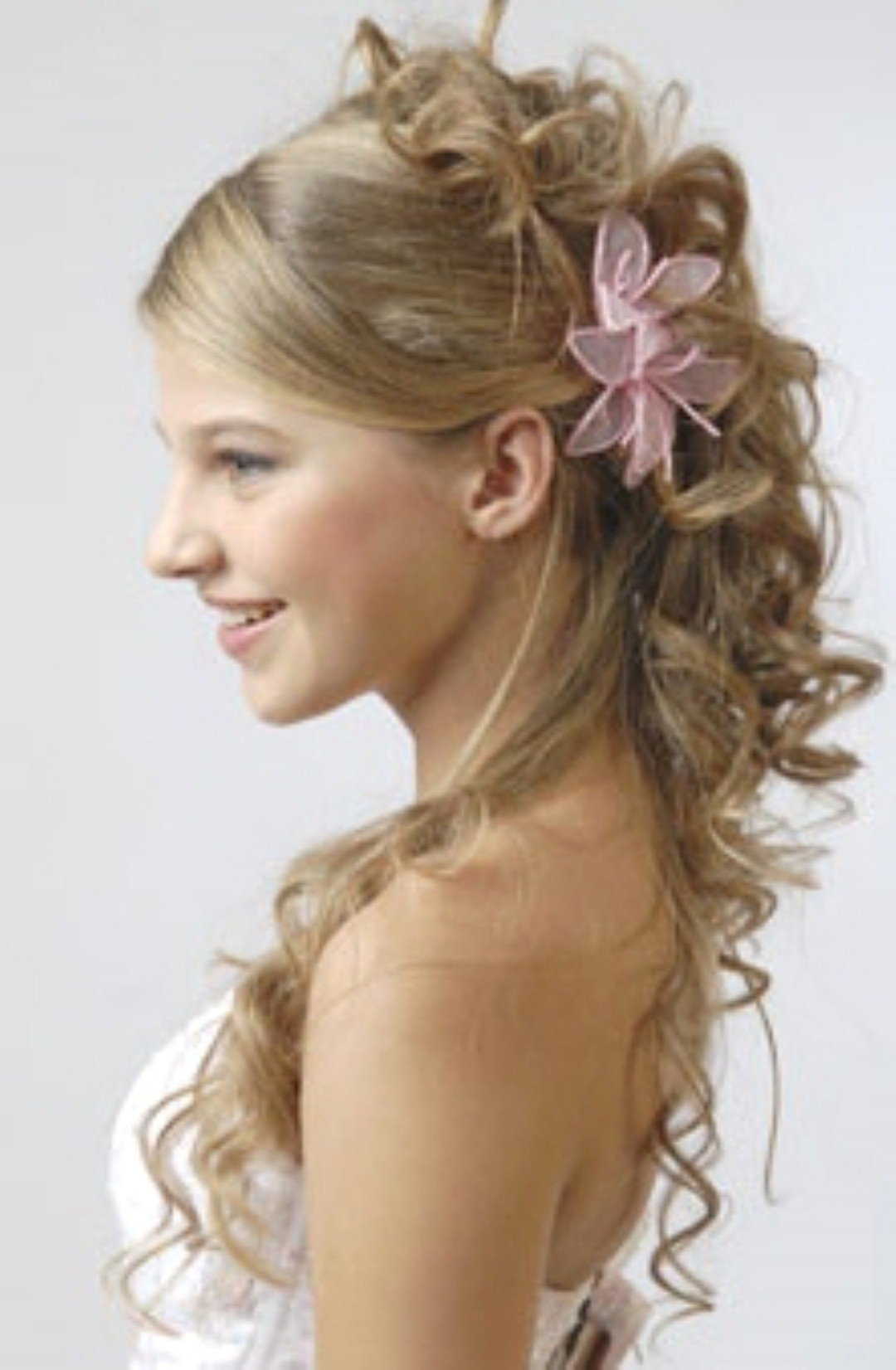 Planning for the prom hairstyles night in 2014! Proms are the