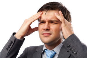 How Stress Causes Hair Loss