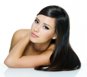 women with hair loss